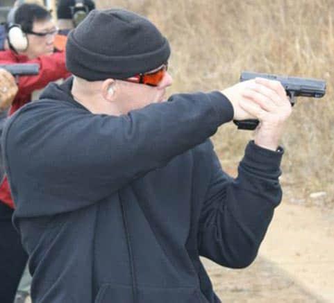 Handgun Training | Morrison Tactical | Bristol, Johnson City & Kingsport, TN